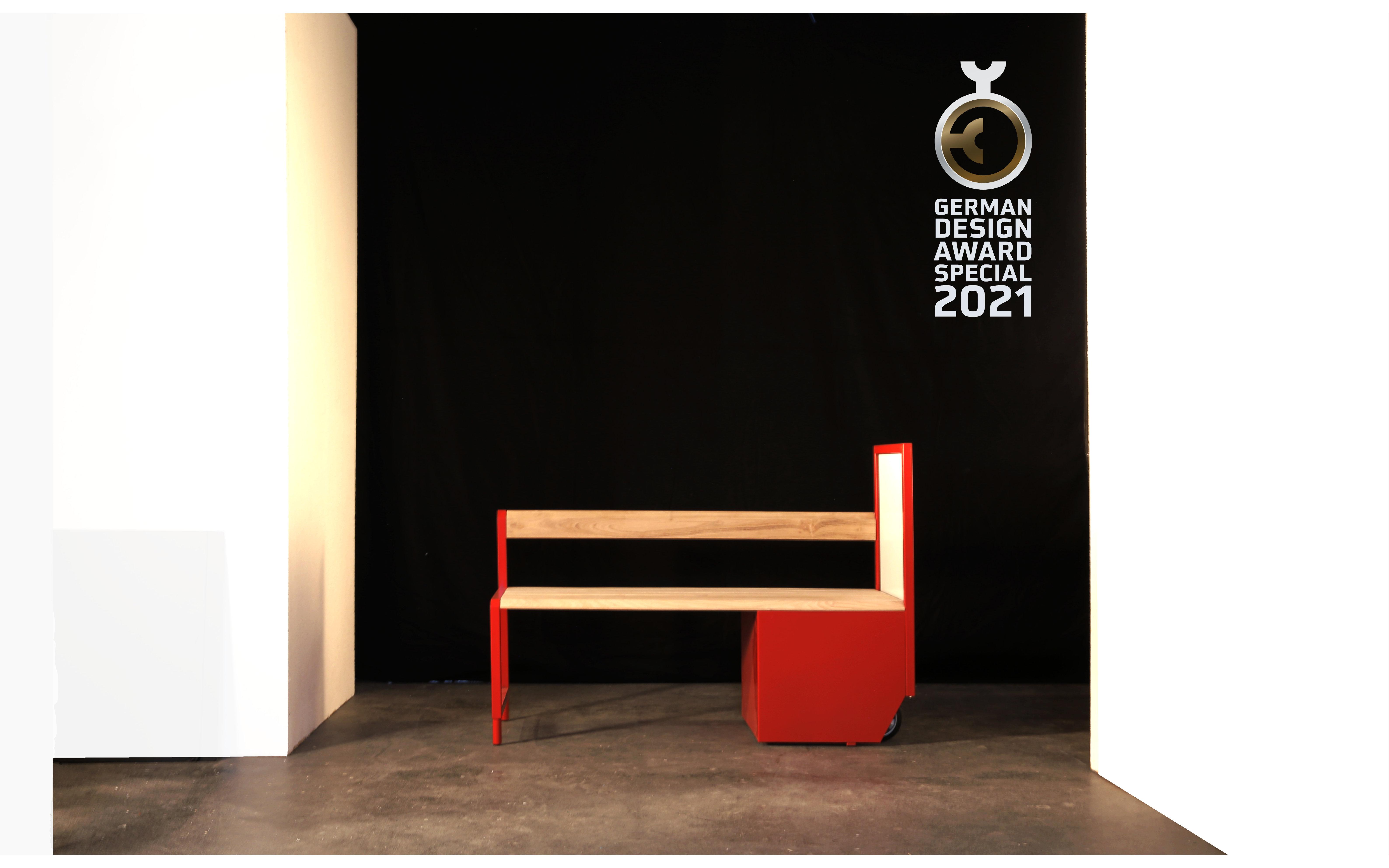 germandesignaward 2021