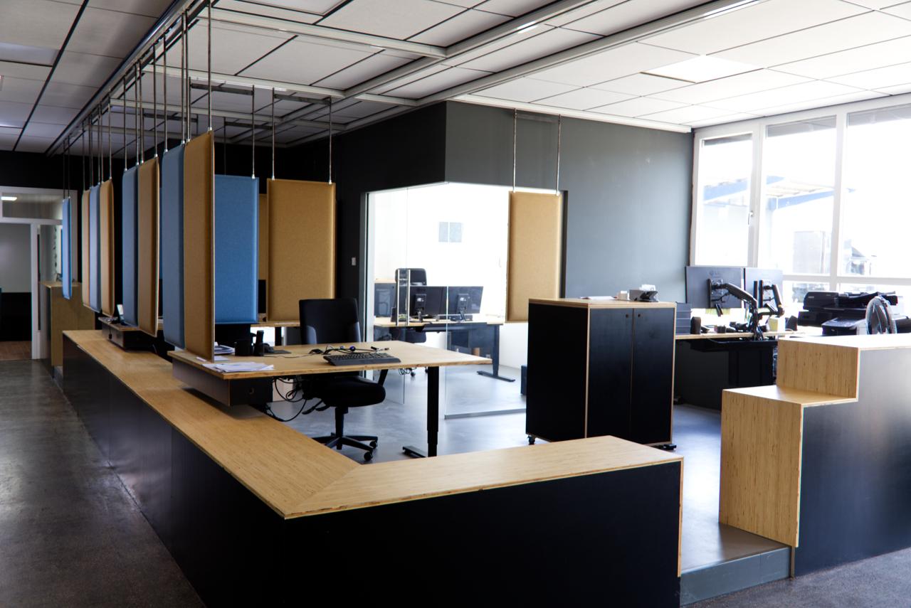 Office Desing, Interiordesign,